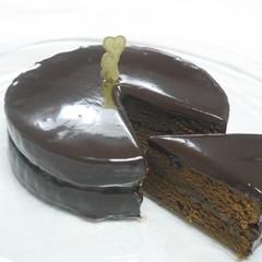 ウィーンの伝統菓子 ザッハトルテ