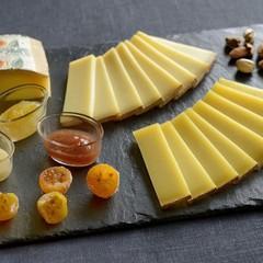チーズを極める1dayレッスン*フランスを代表する「コンテ」のすべて