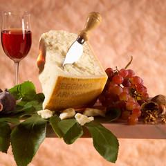 チーズを極める1dayレッスン*パルミジャーノ・レッジャーノのすべて