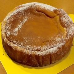 シンプルだけどちょっとのコツで美味しいチーズケーキ!!