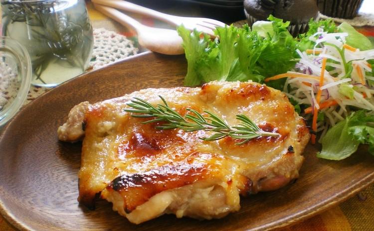 自家製酵母を料理に活用!絶品悶絶チキン&BKマフィン✿ランチお土産付✿