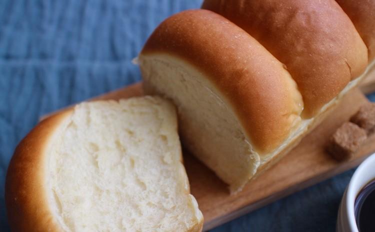 『milk bread』ミルクブレッド