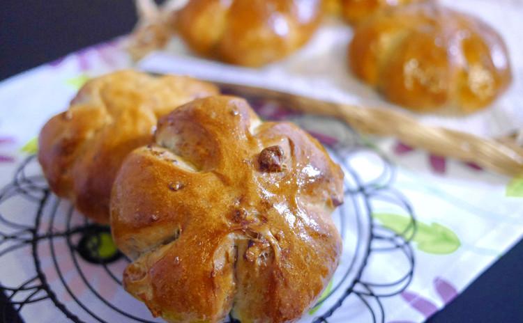 【ミニランチ付き】くるみがゴロゴロ☆香ばしいくるみパン!