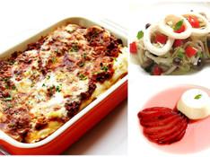 料理レッスン写真 - イタリア・マンマ直伝!ベネチアのラザニアを作ってみませんか?