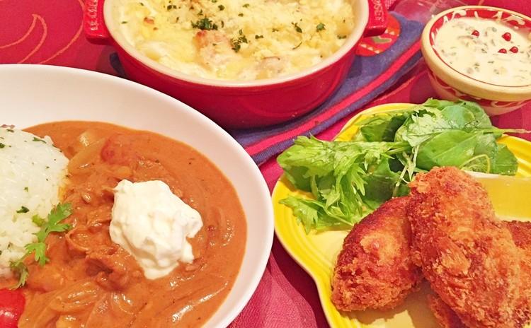 洋食屋さんの人気定番メニューを、時短で、もっと美味しく再現!