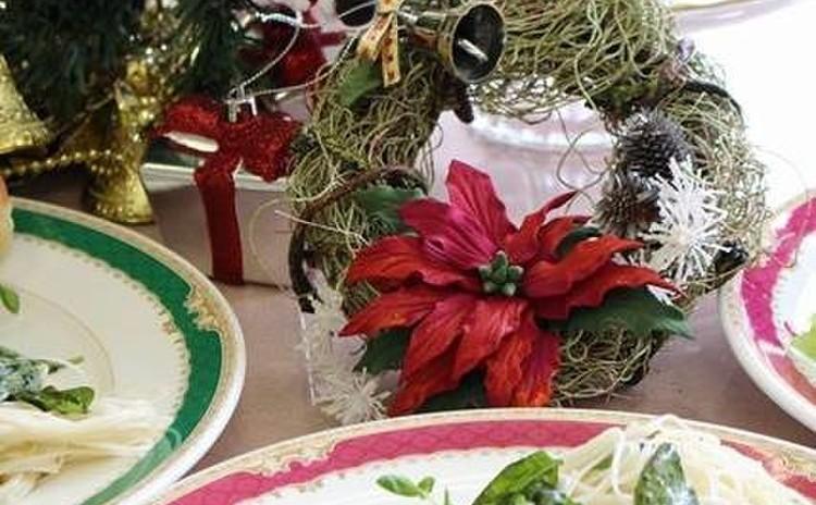 クリスマススポンジケーキ上手く焼くコツ&ヘルシーふすま入りパン