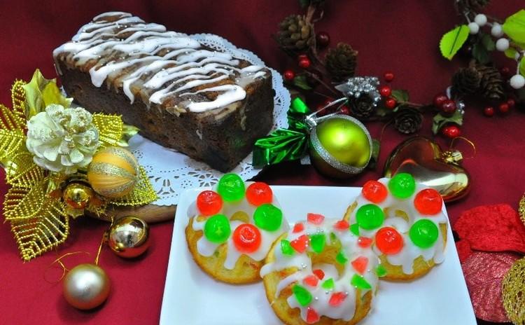 好評につき日程追加! ~大晦日・お正月にも!2種の贅沢な焼き菓子~