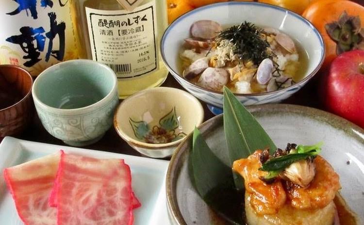 千葉のお酒を知ろう!千葉の地酒と名物料理の組み合わせを楽しみましょう♪