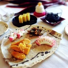伝統のお節料理からアレンジまで♪ べっこう漬け、田作り、黒豆など