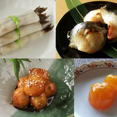 日本の伝統料理おせちで迎えるお正月
