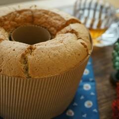 香り豊かなアールグレイのシフォンケーキ&なめらかこだわりのティラミス
