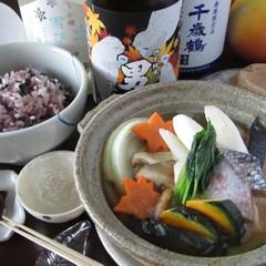 北海道のお酒を知ろう!北海道の地酒と名物の組み合わせを楽しみましょう♪