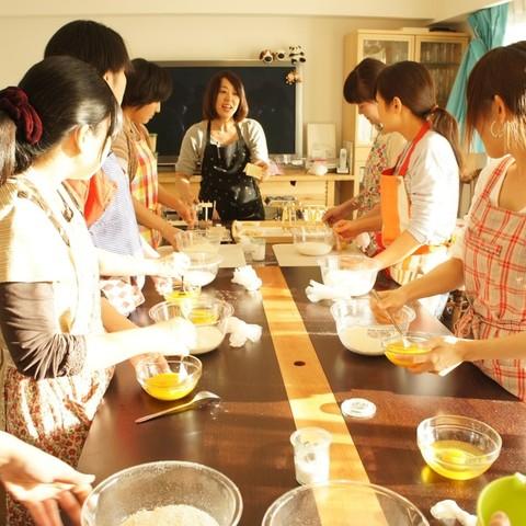 クックパッド料理教室 葛西臨海公園教室