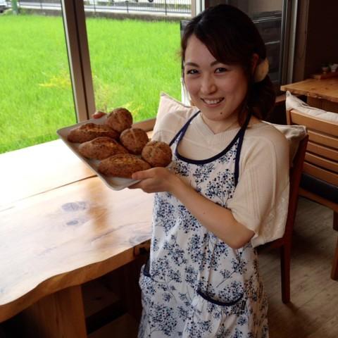 クックパッド料理教室 帯解教室(講師:堀川)