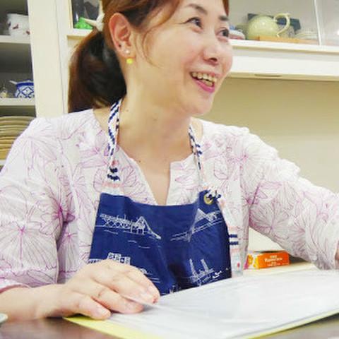 クックパッド料理教室 岡本教室