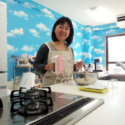 クックパッド料理教室 吹田山田教室