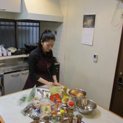 クックパッド料理教室 武蔵小山教室