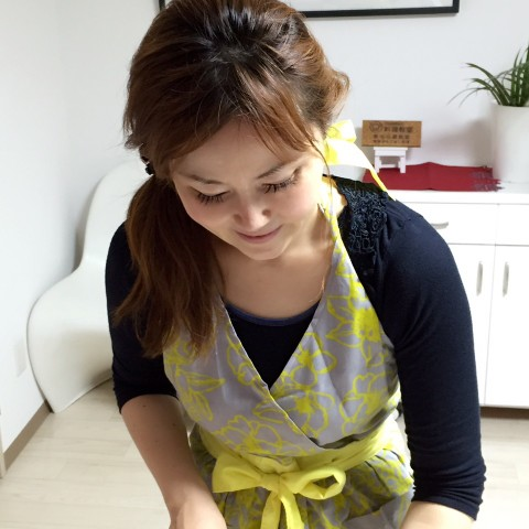 クックパッド料理教室 東屯田通教室