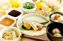 料理レッスン写真 - 和食の基本【魚のさばき方/一番だし】いわしの梅煮、ゆずを使った調味料♪