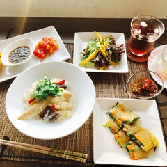 年末年始で疲れた体をいたわるポカポカつやつやあったか韓国料理メニュー