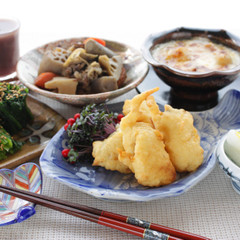 身体作りの要と笑顔の素は「家庭料理」から。基本の煮物で新年の事始め!