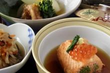 料理レッスン写真 - 飛魚(あご)出しを学んで和食の幅を広げましょう