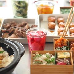 常備菜/乾物/弁当レッスン 自炊や弁当生活をはじめよう!