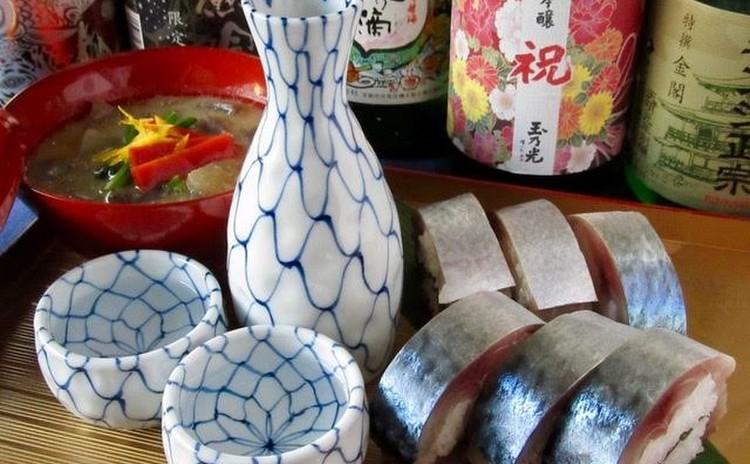 京都のお酒を知ろう!京都の地酒と名物の組み合わせを楽しみましょう♪