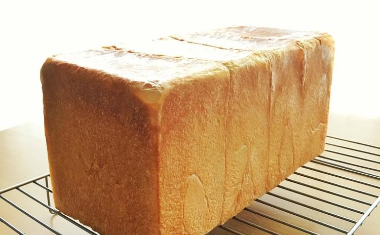 食パンシリーズ第2弾!角食パンを焼いてわんぱくサンドを作ろう‼︎