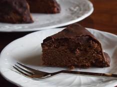 料理レッスン写真 - チョコレートケーキの王様!濃厚ザッハトルテでいつもと違うバレンタインを