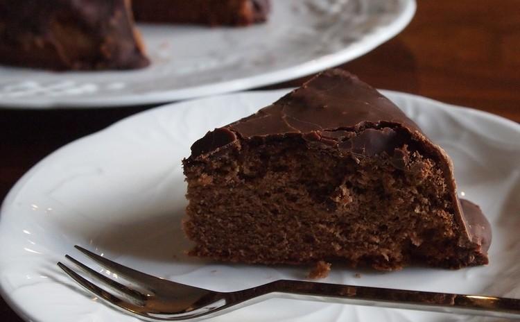 チョコレートケーキの王様!濃厚ザッハトルテでいつもと違うバレンタインを