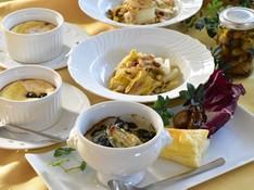 料理レッスン写真 - 簡単だから何度でも 冬に食べたい牡蠣料理、牡蠣オイル漬け、牡蠣グラタン