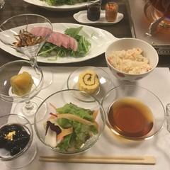 二月今が旬の和食を今味わいましょう