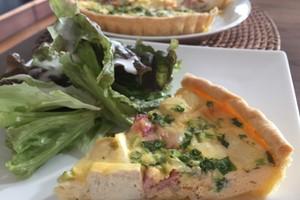 料理レッスン写真 - 女性の味方☆豆と豆製品で健康に美しく☆