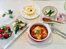 料理レッスン写真 - 春の食材を食べて一足先に春の訪れを感じてみませんか?