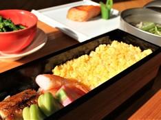 料理レッスン写真 - 春を告げるちらし寿司!最強な鮭の西京焼きもご一緒に♪夜・週末レッスン