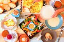 料理レッスン写真 - 土曜追☆ミートソースとホワイトソースを極める!ラザニア、野菜ディップ等