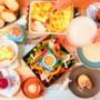 料理レッスン写真 - 夕方追☆ミートソースとホワイトソースを極める!ラザニア、野菜ディップ等
