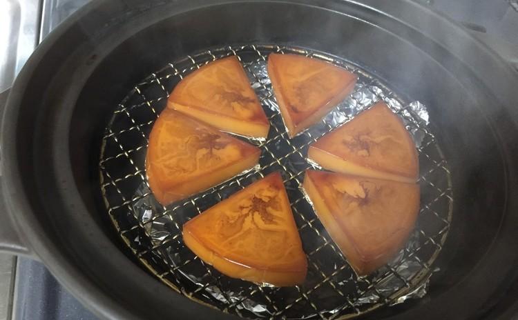 【燻製実習②】「燻製チーズ」を作る!