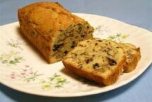 料理レッスン写真 - 【プロが教える】(初級)パウンドケーキ2種(チョコナッツ、抹茶大納言)
