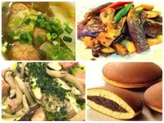 料理レッスン写真 - 簡単!春の季節を感じる豪華中華を作りましょう♪