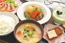 料理レッスン写真 - 【和食の献立レッスン】