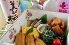 料理レッスン写真 - 特別クラス「花見酒を楽しもう!」花見酒の歴史と春の日本酒を味わいます