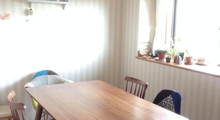 しおがまの小さな料理教室