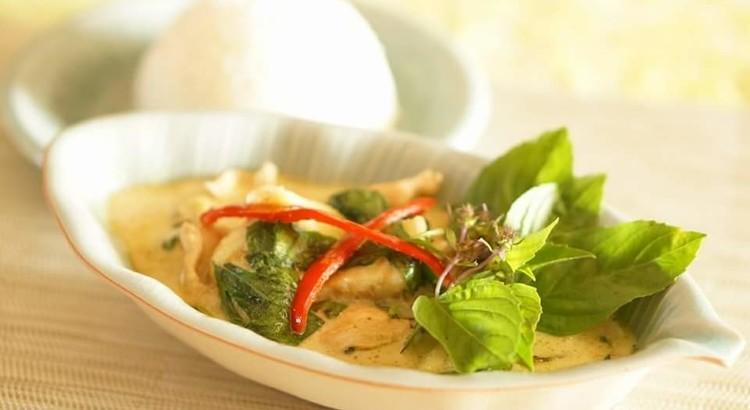 タイ料理教室 Mie Labo