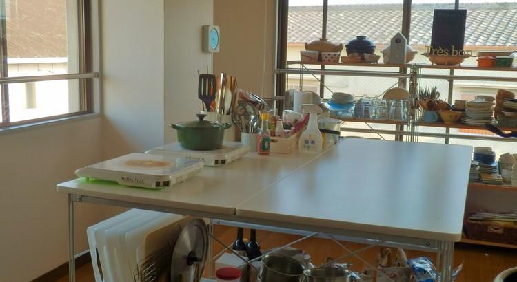 お料理教室トレボン