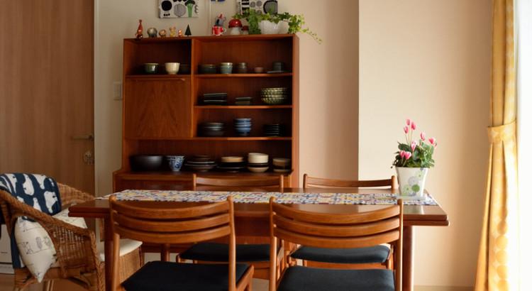 naonaos' kitchen おうちごはん教室