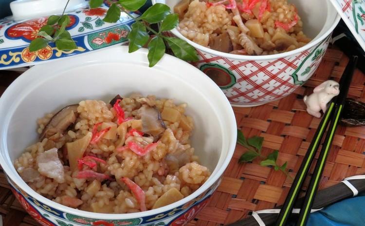 レンジで時短!青椒肉絲・中華おこわ・清蒸魚の定番中華&おまけの中華クッキー