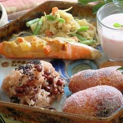 追加!レンジ利用で気軽に作れる絶品9品の和食&日本のベストセラーおやつ