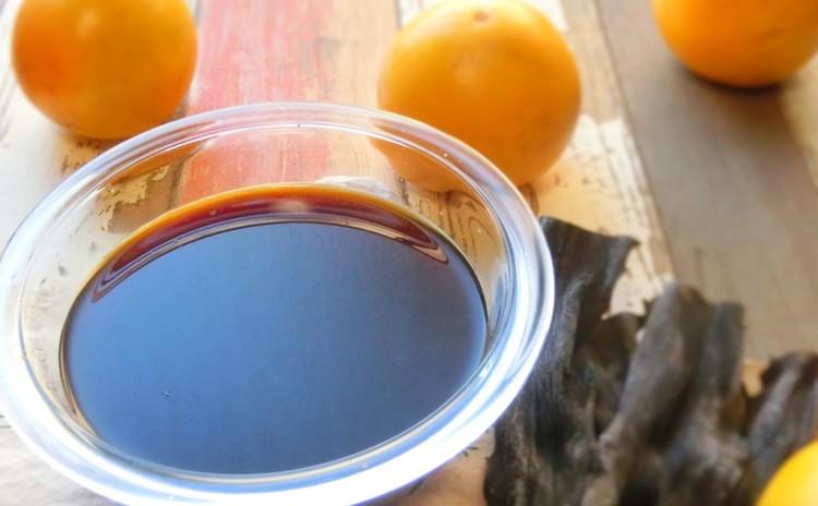 グレフルぽん酢